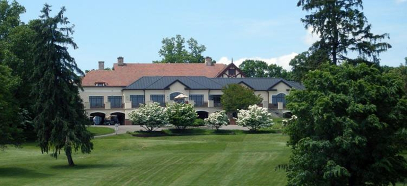 Roanoke Country Club